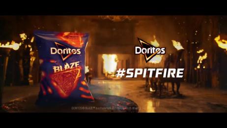 Doritos Blaze: Blaze Vs. Mtn Dew Film by Goodby Silverstein & Partners San Francisco, Reset Content