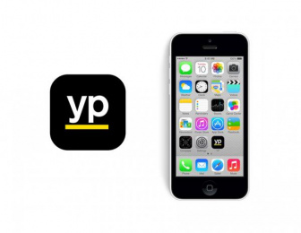 Yellow Pages/ YP: The New Way To Do, 5 Design & Branding by Interbrand Group