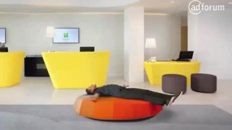 Ibis Hotel: Capture Ibis styles Film by BETC