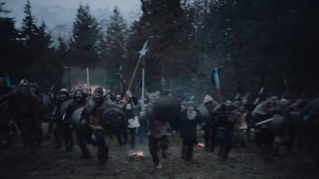 Cox Communications: Epic Battle Film by FCB Chicago