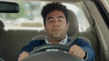 Snickers: Ahmend Film by BBDO New York