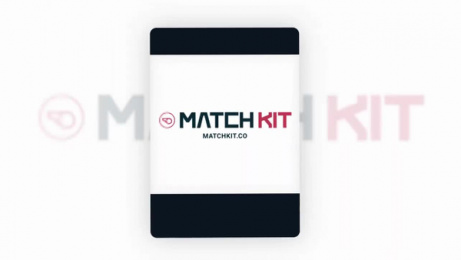 MatchKit.co: MatchKit.co: helping athletes commercialise their careers Digital Advert by Retroactive