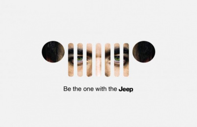 Jeep Cherokee: Be the one, 3 Print Ad by Acw Grey Tel-Aviv