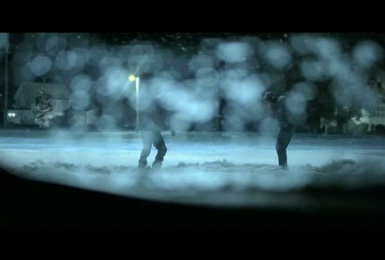 U.s. Cellular: Snow Film by Riney San Francisco
