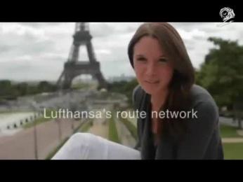 Lufthansa: THE UNBELIEVABLE JOURNEY OF XIOMARA BENDER Direct marketing by Wunderman Frankfurt