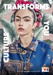 Comunidad De Madrid: Frida Print Ad by Caldas Naya Barcelona