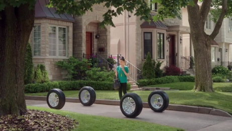 OK Tire: More Than Tires Film by Grey Vancouver, Partners Film Company