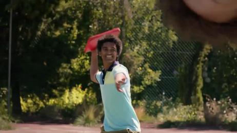 Airheads: Tennis Film by Huge
