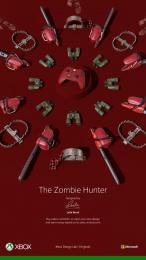Xbox: XBOX DESIGN LAB ORIGINALS: THE FANCHISE MODEL, 7 Print Ad by McCann London, MRM/McCann / London
