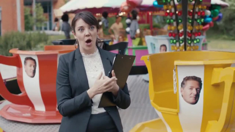 Lotto: Piers Film by AMV BBDO London, Biscuit Filmworks