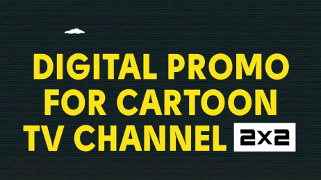 2x2 Channel: Predictions by Simpsons [Case Video] Digital Advert by Havas Worldwide Moscow