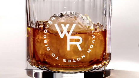 Woodford Reserve: Spectacle for the Senses Film by Energy BBDO Chicago, Food Film, Spark Foundry