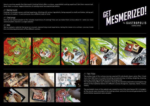 Get Mesmerized