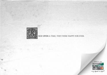 Sberbank: Fair Tale Print Ad by Cheil Kazakhstan
