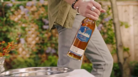 Glenfiddich: Pairings Film by Decon, Rokkan