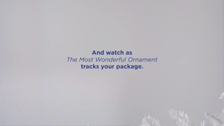 United States Postal Service/ USPS: The Most Wonderful Ornament Film by 1st Ave Machine, McCann New York