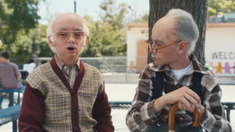 Go-Gurt: Sense of Accomplishment [short version] Film by Dummy Films, Erich & Kallman San Francisco