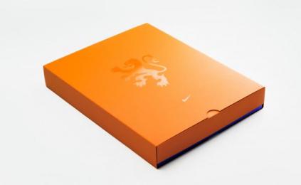 Nike: They Call Us Leeuwinnen, 4 Design & Branding by New Amsterdam Film Company, Wieden + Kennedy Amsterdam