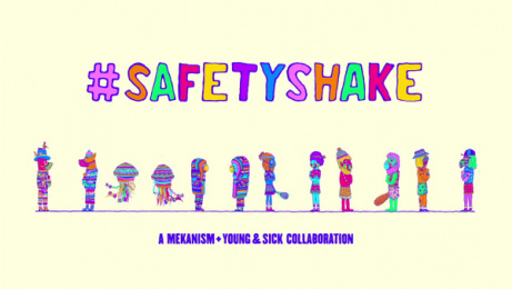MEKANISM: #SafetyShake Film by Mekanism