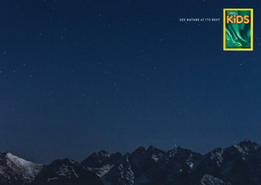 National Geographic: See Nature At Its Best - Aurora Borealis Print Ad by Foxp2 Cape Town