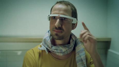 ICA: ICA Glasses Film by Esteban, King