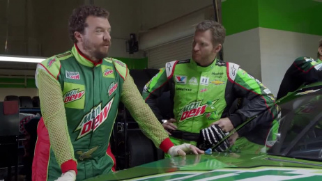 Mountain Dew: Dewey Ryder Film by BBDO New York, Chelsea Pictures