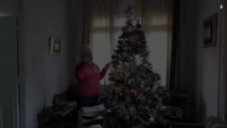 ELECTRICITÉ DE ZAHLE (EDZ): CHRISTMAS Viral Ad by M&C Saatchi Beirut, Clandestino