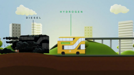 Ryse: Hydrogen Film
