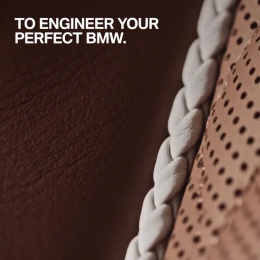 BMW: Genetically Engineers Cars, 4 Film by FCB Inferno London
