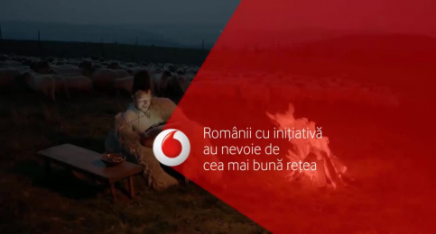 Vodafone: Ghita, the Social Shepherd [alternative] Case study by BV McCann Erickson Bucharest, UM