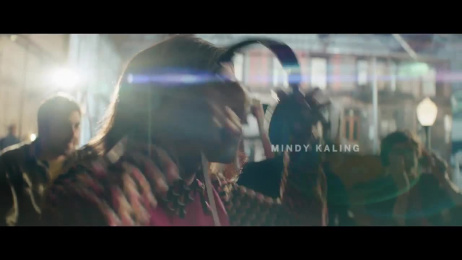 American Express: Mindy Kaling Film by Ogilvy & Mather New York, Smuggler