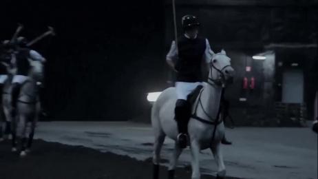 Mercedes-Benz: Le monolithe - Le cavalier Film by CLM BBDO Paris, MEC Paris, Xi Chicago