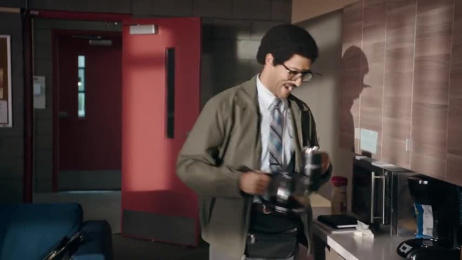 Rav4: Teachers' Lounge Film by Burrell Advertising