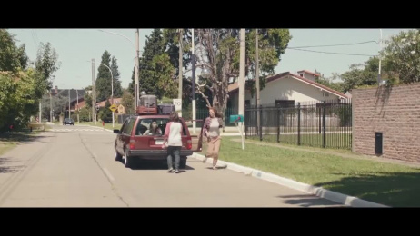 Fabogesic: Moving Film by J. Walter Thompson Buenos Aires