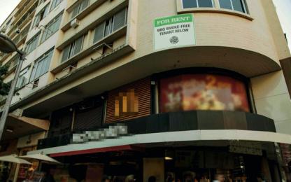 Burger King: Best Neighbor, 2 Outdoor Advert by David Sao Paulo
