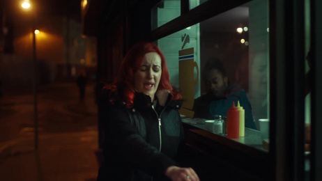 Health And Safety Executive (HSE): Survive Film by 2am Films, Irish International BBDO Dublin
