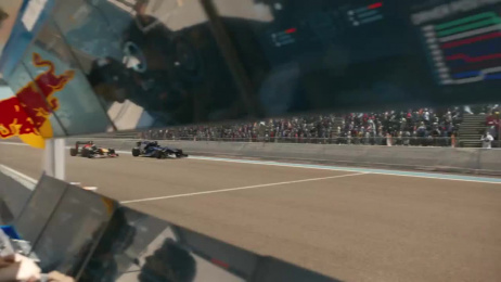 AT&T: Red Bull Racing With Edge-to-Edge Intelligence Film by BBDO New York