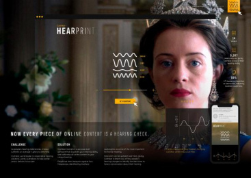 Cochlear: Case study Film by CHE Proximity Australia