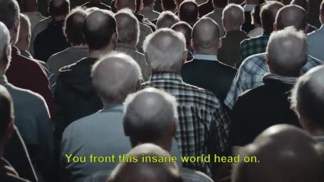 Hornbach: Crown Of Glory [video] Film by Cobblestone Filmproduktion, Heimat Berlin