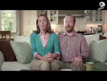 Ecotouch Home Insulation: EASY Film by Campbell Ewald Los Angeles, Harvest