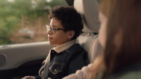 Land Rover: Explorers Film by Spark 44 London, Indy8