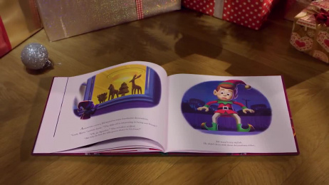 Myer: Elf Vision Film by Aardman Animations, Clemenger BBDO Melbourne