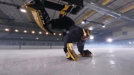 Iphone: Hockey Tape Film by TBWA\Media Arts Lab Los Angeles