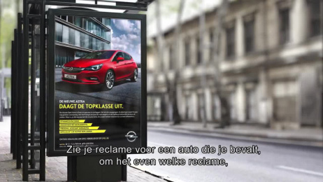 Record Bank: Get this car app Film by Bliss Interactive, Happiness Brussels
