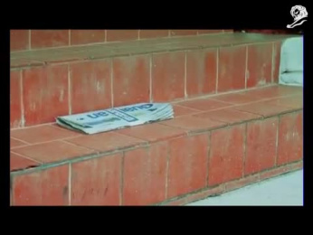 Balearia Bahamas Express: PAPERBOYS Direct marketing by *S,C,P,F... Madrid, S Spain