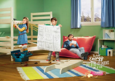 Farmer cereal bars: Instant energy, 2 Print Ad by Advico Y&R Zurich
