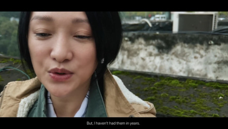 iPhone 11 Pro: Shot on iPhone 11 Pro - Chinese New Year - Daughter Film by TBWA\Media Arts Lab Los Angeles