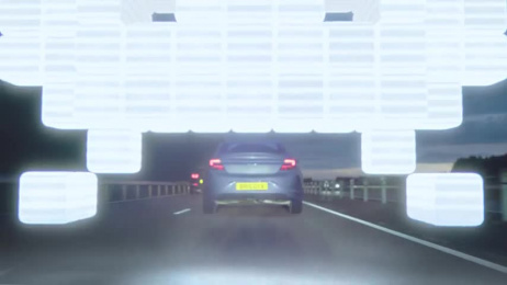 Highways England: Space Invaders [video] Film by adam&eveDDB London