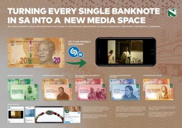 Nedbank: See Money Differently [case image] Digital Advert by Native VML Johannesburg, Velocity Films