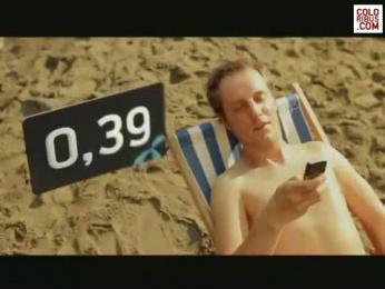 Telenor: THE BEACH Film by Dinamo Reklamebyra
